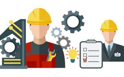 Certificazione di formazione del personale  sulla sicurezza nei luoghi di lavoro