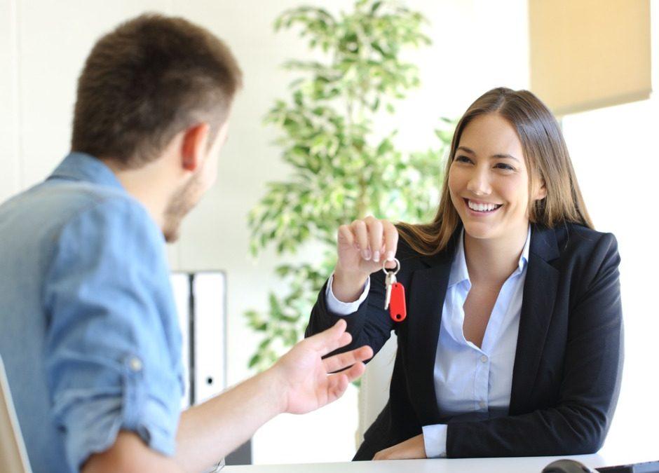 Regole per diventare un agente immobiliare di successo