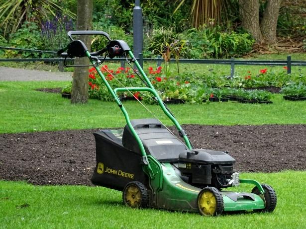 corso manutentore del verde giardiniere Roma