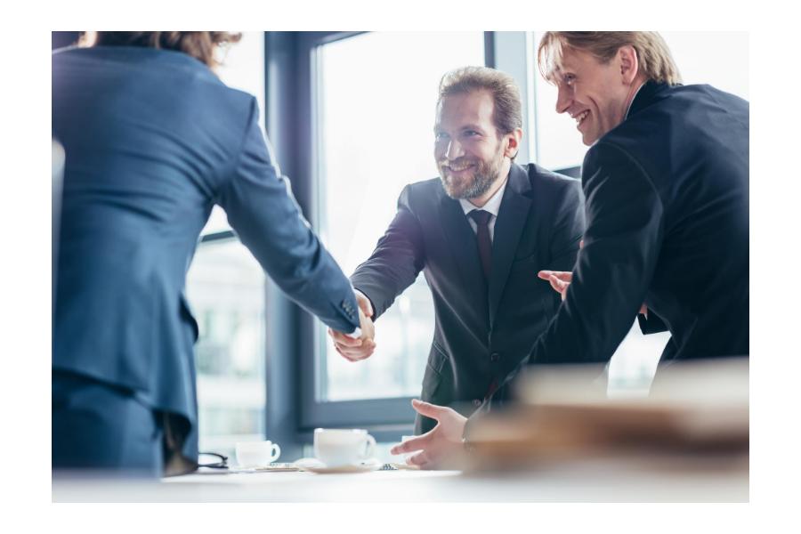 Agente di Commercio: un lavoro in continuo divenire