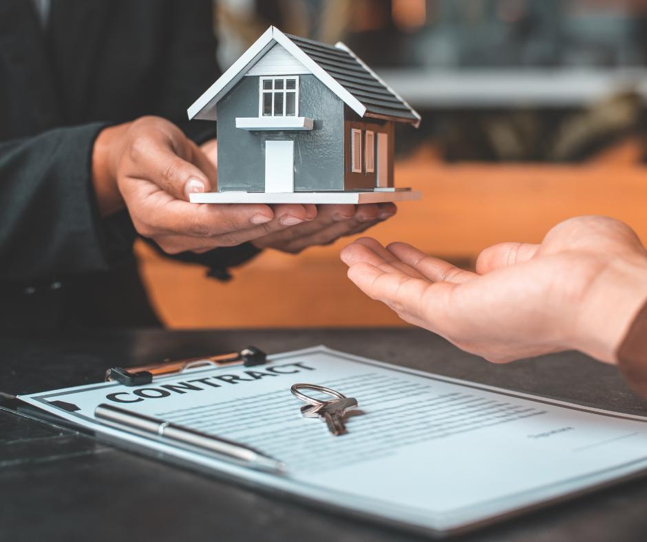 agente immobiliare roma comprare casa